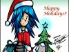 Little Dude - Christmas